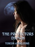 Damon on Amazon Kindle
