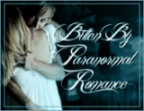 bitten by paranormal romance